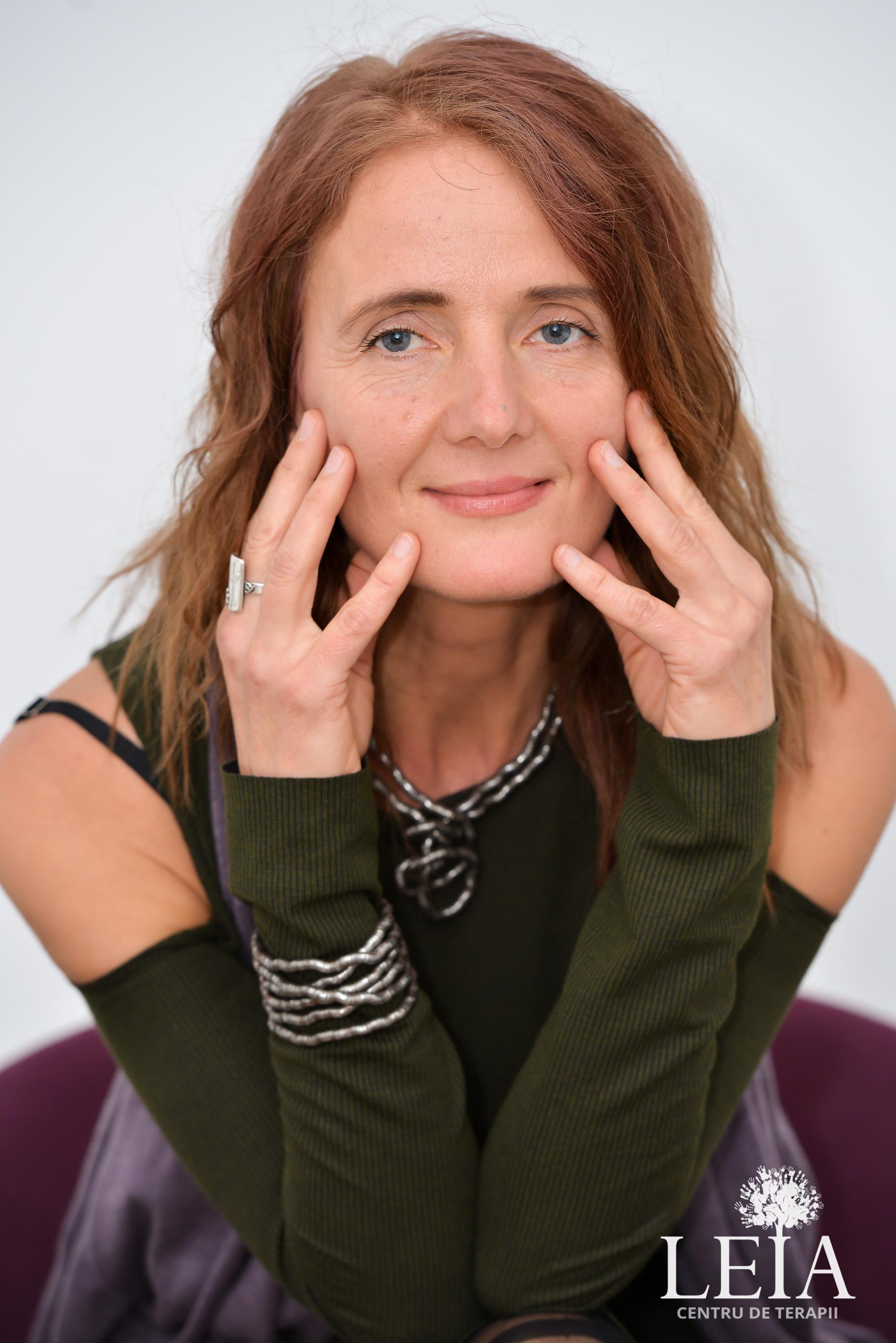 Gabriela Ilas