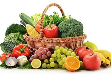 Consiliere Nutritie
