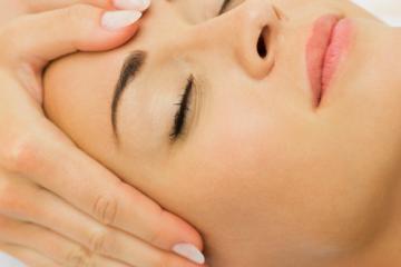 Masaj Facial (Rejuvance) / Reflexoterapie Faciala