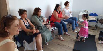 Intalnire la Centru Leia – Asociatia Happy Moms Brasov
