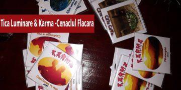 Terapia Muzicala- Cantece de suflet cu Tica Luminare & Karma