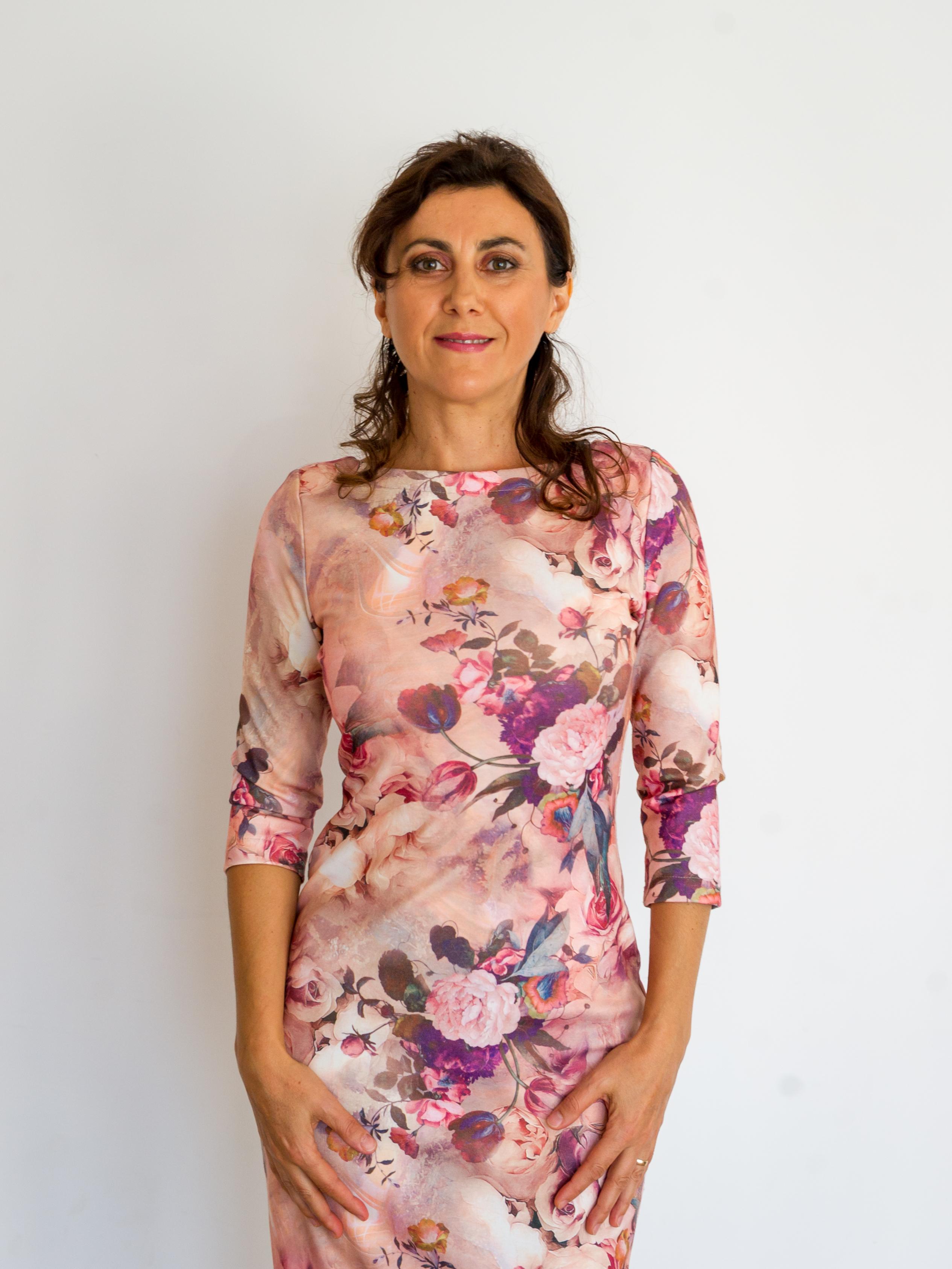 Lucia Moglan