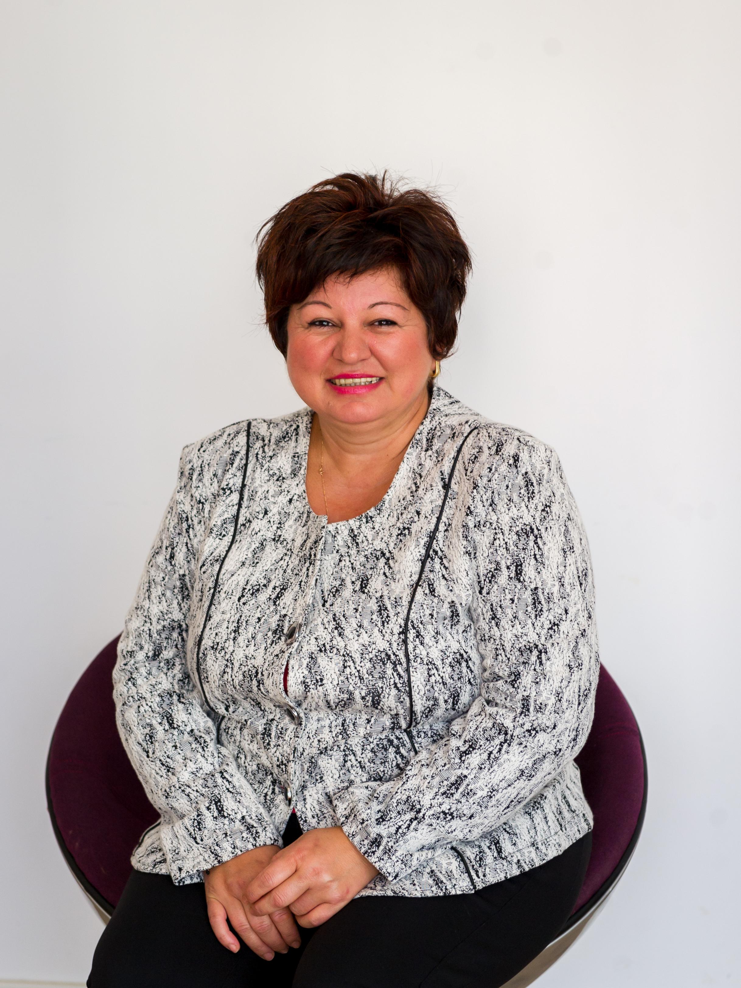 Fazakas Cristina