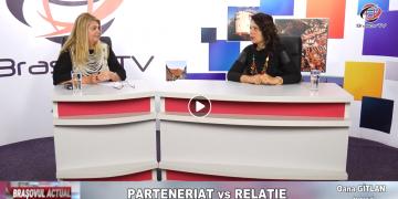 Media – Parteneriat sau relatie