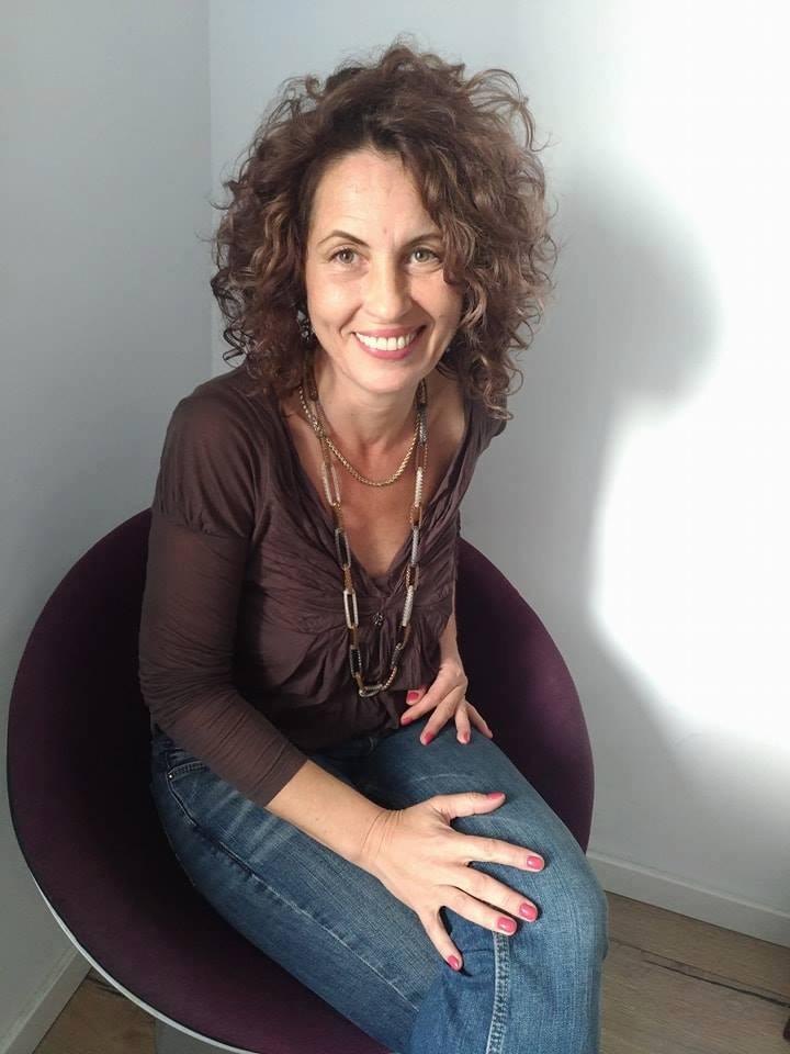 Mihaela Gilda Simon