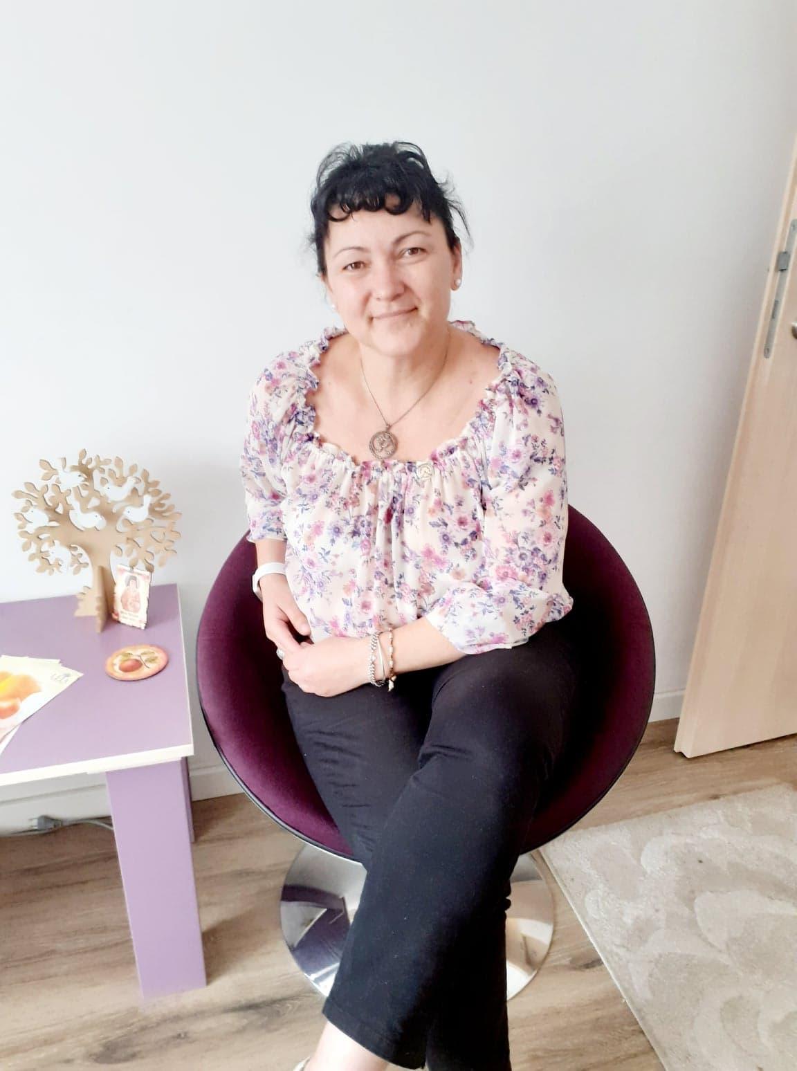Violeta Husti