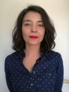 Nicoleta Patru